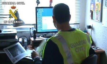 Cae una red europea de pedófilos con detenidos en Madrid y Guadalajara
