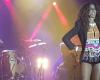 Cancelado el concierto de Rosario en Alcalá