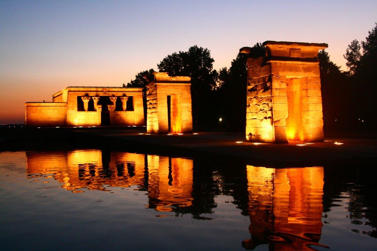 El Templo de Debod reabrirá con mejores instalaciones, un horario ampliado y mayor seguridad