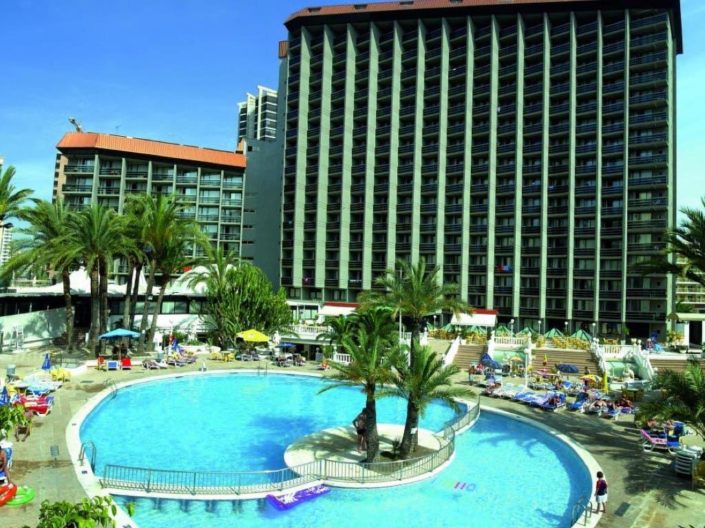 Hotel Marina, Benidorm