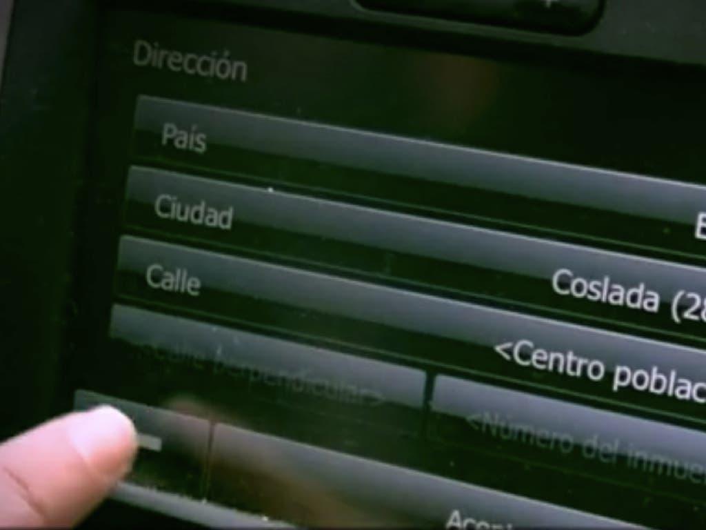 Cuidado al sincronizar un dispositivo en el coche