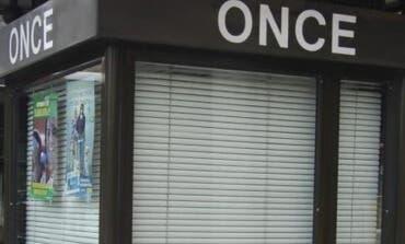 La Paga de la ONCE se queda entre San Fernando y Coslada