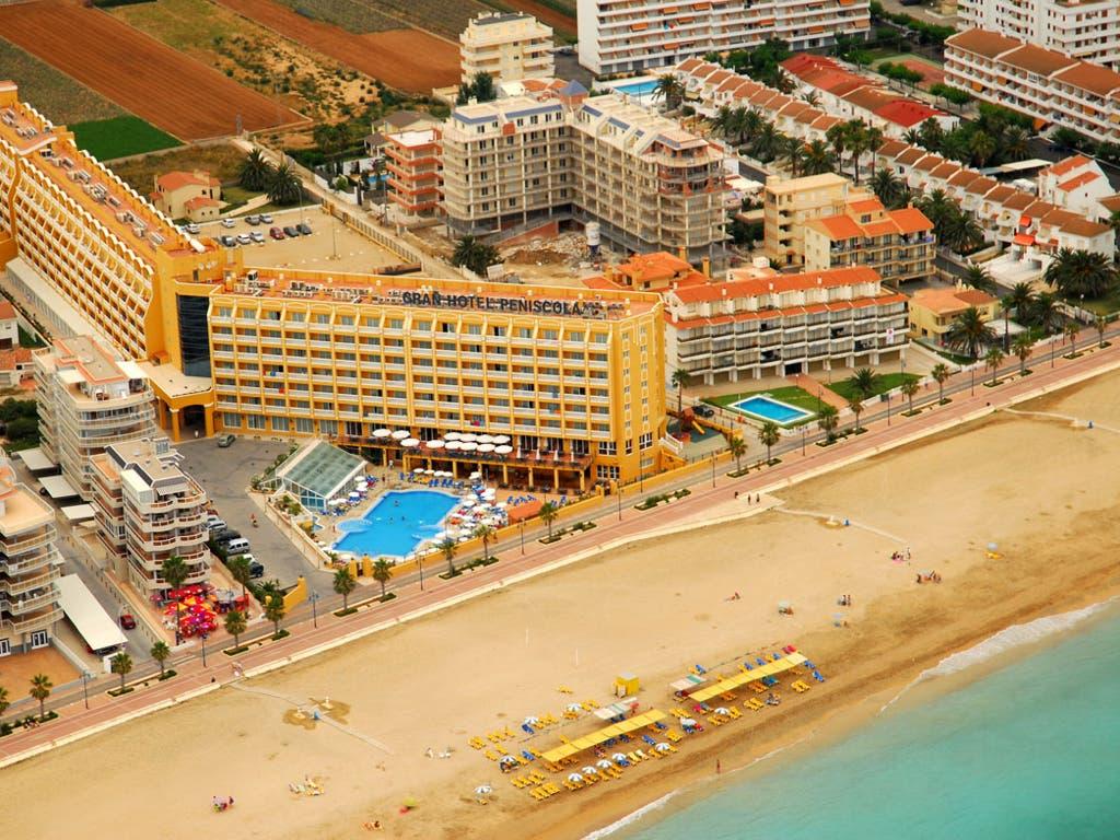 Los madrileños gastan más en vacaciones que el resto de españoles