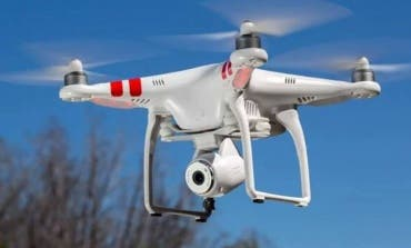 La Policía de Arganda comprará un dron para mejorar la seguridad en el municipio