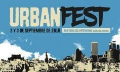 Cancelado el Urban Fest de Alcalá de Henares