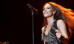 Malú aplaza su concierto de este sábado en Guadalajara por enfermedad