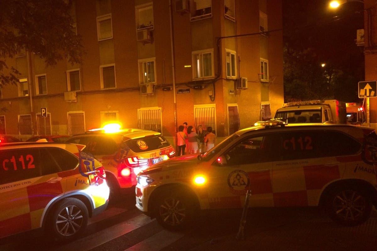Fallece un joven de 17 años tras ser apuñalado en Vallecas