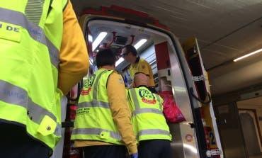 Herido muy grave un joven de 21 años tras recibir un disparo en Vallecas