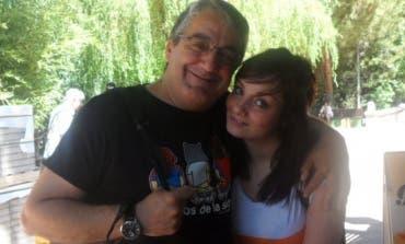 Madrid Arena. Entrevista al padre de Katia, la joven fallecida de Daganzo