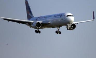 Los aviones seguirán sobrevolando la urbanización Santo Domingo de Algete