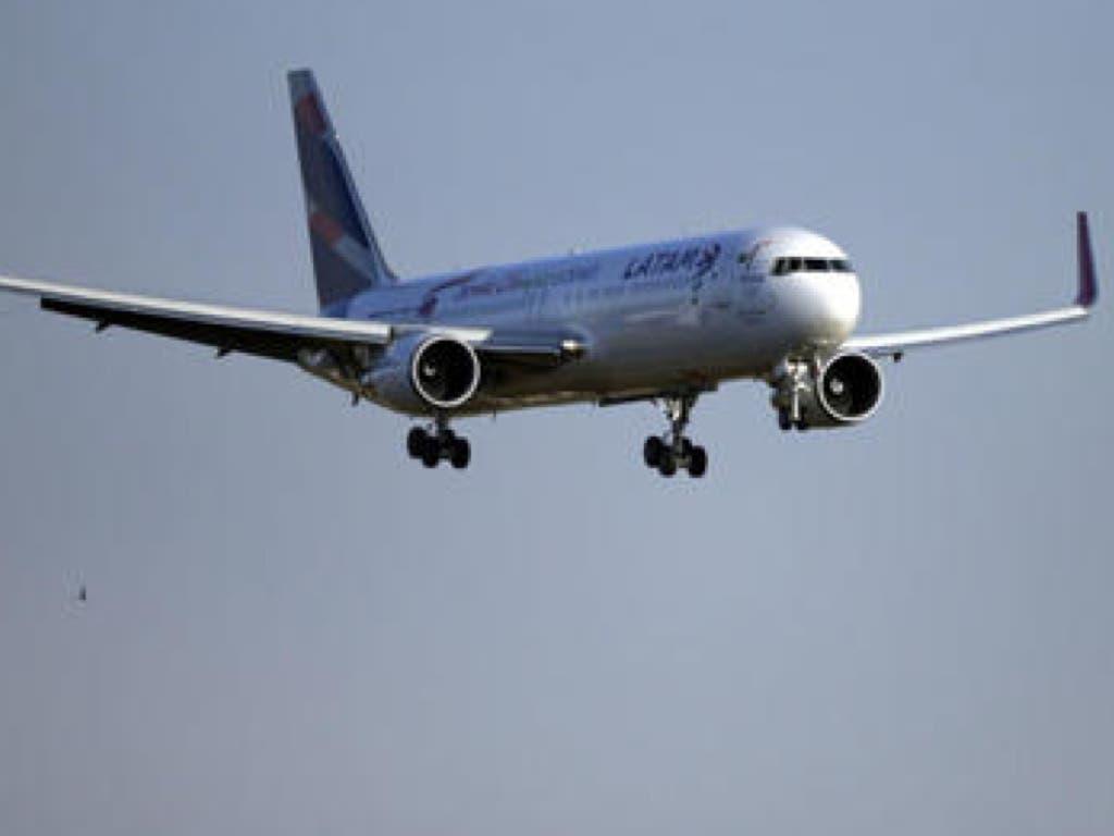 Denuncian altos niveles de ruido en San Fernando por el sobrevuelo de aviones