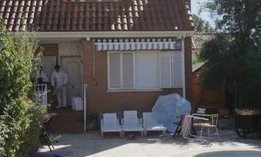 El padre de la familia asesinada en Pioz pudo ser torturado antes de morir