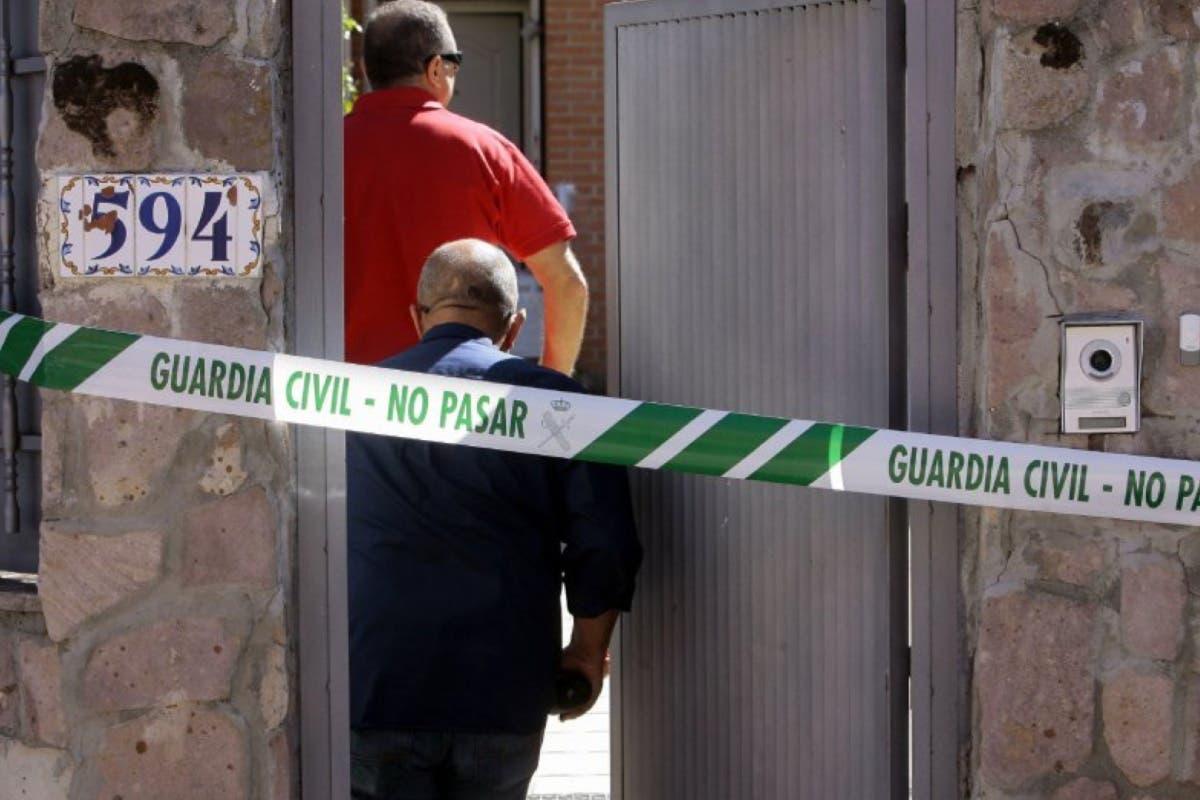 Luto oficial en Pioz mientras se impone el secreto de sumario por el macabro crimen