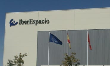 IberEspacio inaugura su nueva sede en Torrejón