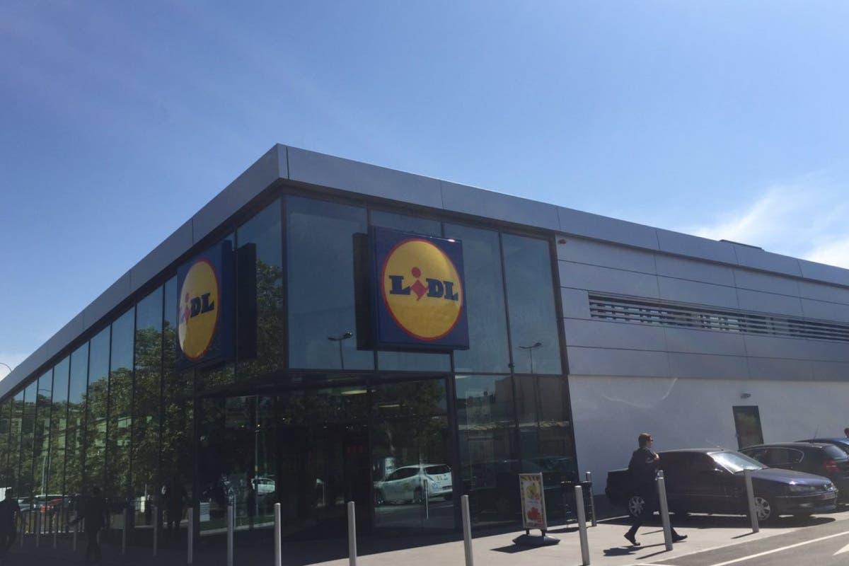 Así es la nueva tienda de Lidl en Coslada, la más sostenible de España