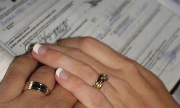 Una trama organizó 81 matrimonios de conveniencia en Los Santos de la Humosa