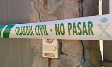 Unos sicarios viajaron posiblemente a Pioz para asesinar a la familia