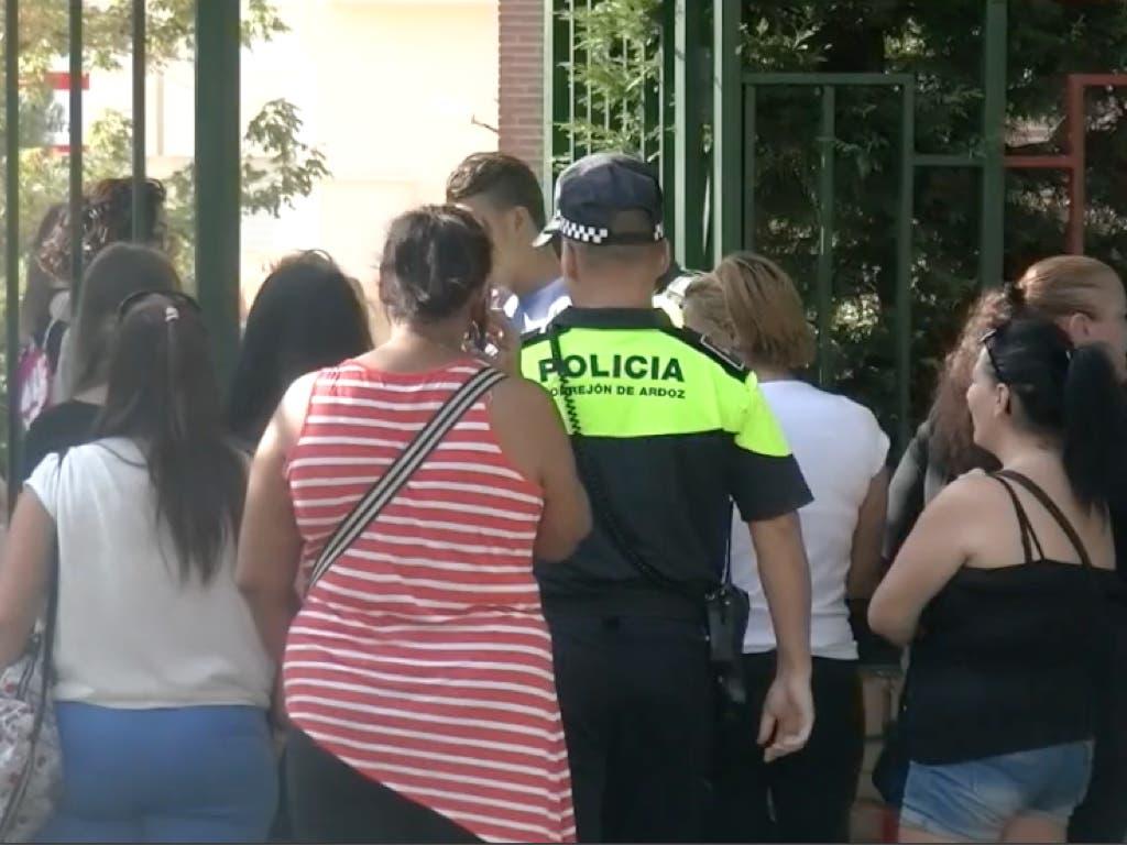 Torrejón vuelve a poner en marcha su Plan Antinovatadas en los institutos