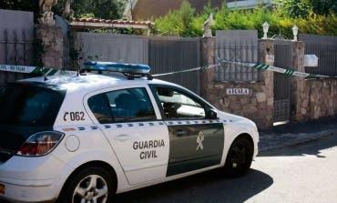 Los vecinos de Pioz no veían a la familia asesinada desde finales de agosto