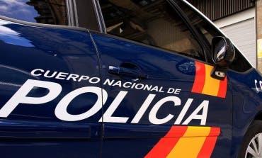 Suspenden las clases en un instituto de Madrid tras sufrir un robo de madrugada