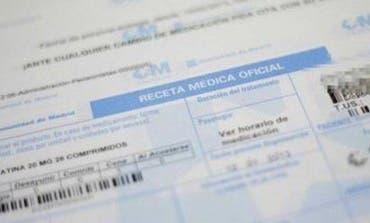 Los madrileños ya pueden retirar recetas en cualquier farmacia de España