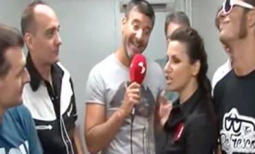 Toño Sanchís actúa el domingo en Algete tras la polémica que ha indignado a Valladolid