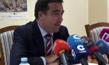 Dimite un alto cargo de Castilla-La Mancha relacionado con la planta de Chiloeches