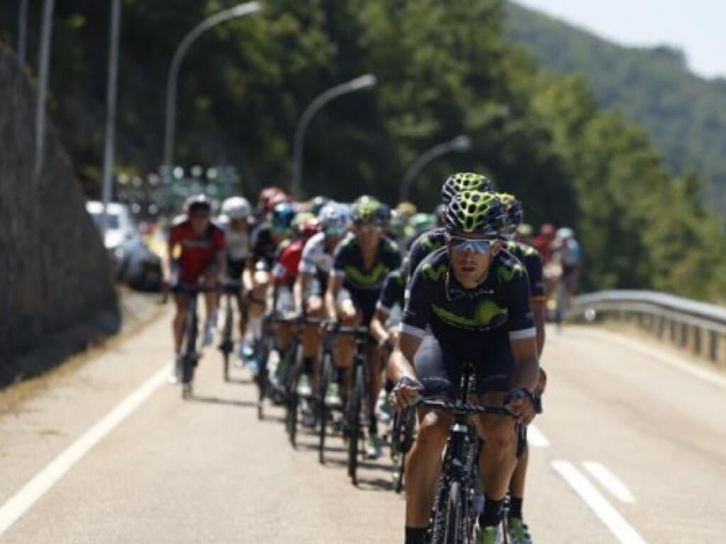 Cortes de tráfico este domingo en Madrid por el final de la Vuelta Ciclista