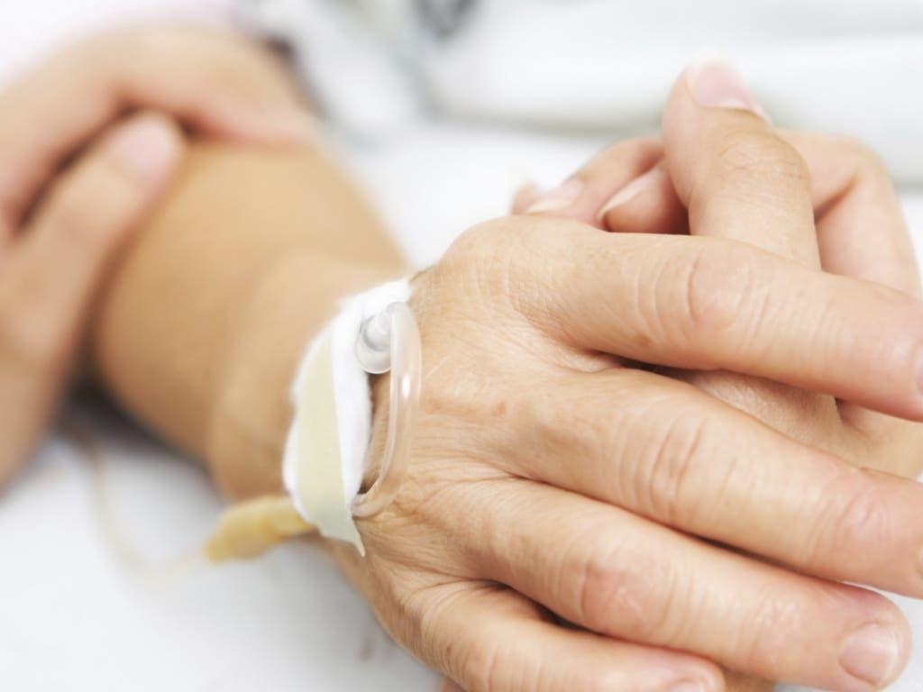 La Comunidad de Madrid ampliará el número de camas para cuidados paliativos