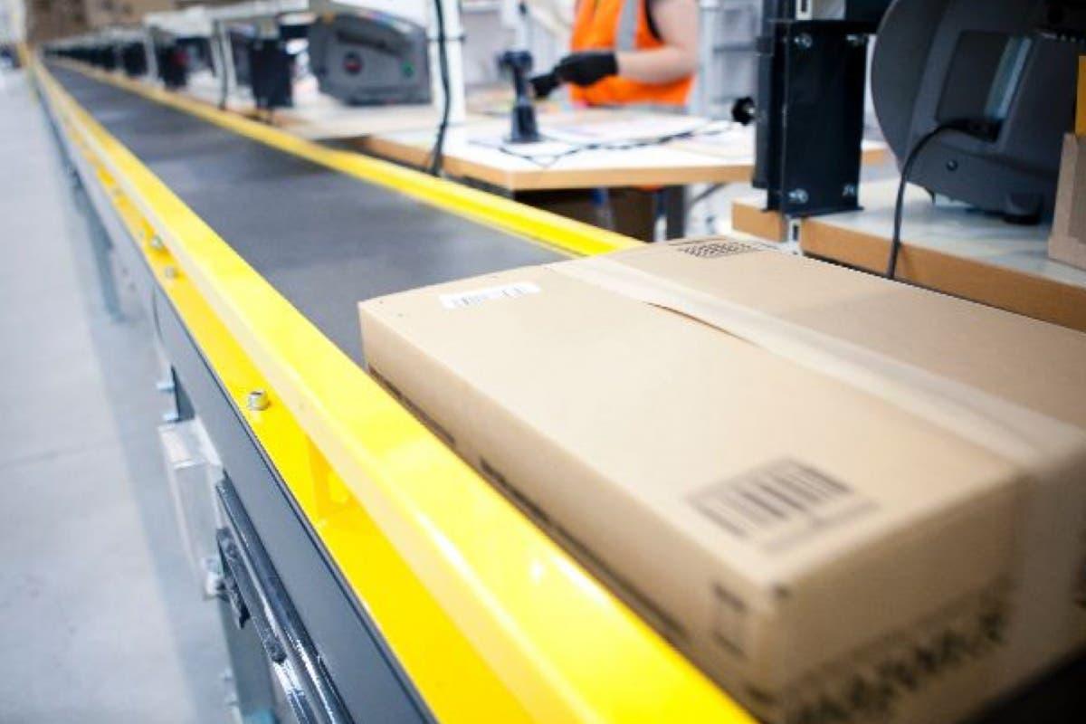 Amazon contratará a 2.700 personas en San Fernando y Barcelona