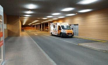 Velilla de San Antonio se queda sin la ambulancia de Protección Civil