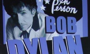 El día en que Alcalá se rindió ante Bob Dylan, nuevo Nobel de Literatura