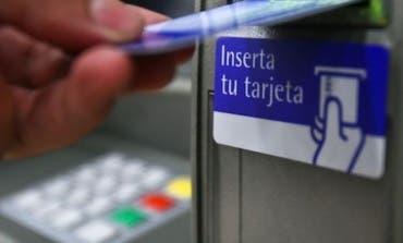 La Policía alerta del bulo del PIN al revés en los cajeros