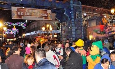 Torrejón impulsa sus Mágicas Navidades para atraer turismo nacional