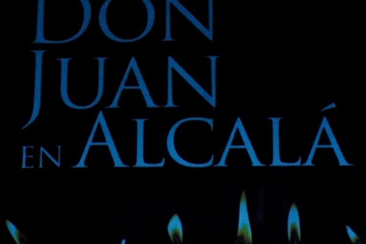 Vuelve Don Juan en Alcalá, «un evento teatral incomparable en toda Europa»