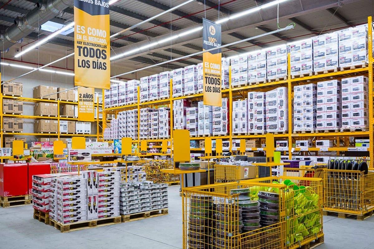 Electro Depot llega a España para abrir su primera tienda en Alcalá de Henares