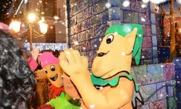 Los Guachis volverán a la Plaza Mayor de Torrejón por Navidad