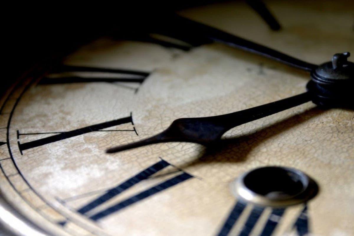 ¿Cuándo cambia la hora? ¿Adelantar o atrasar el reloj?