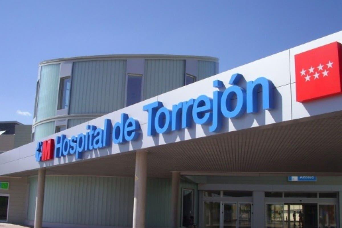 El Hospital de Torrejón en cifras: consultas, partos, intervenciones…