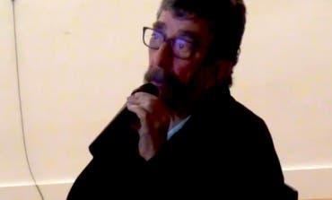 Tristeza en Alcalá por la muerte de Juanillo, una vida dedicada a los demás