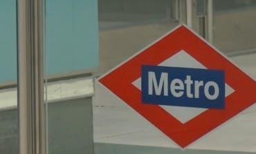 Una persona se arrojó a las vías del Metro en Rivas