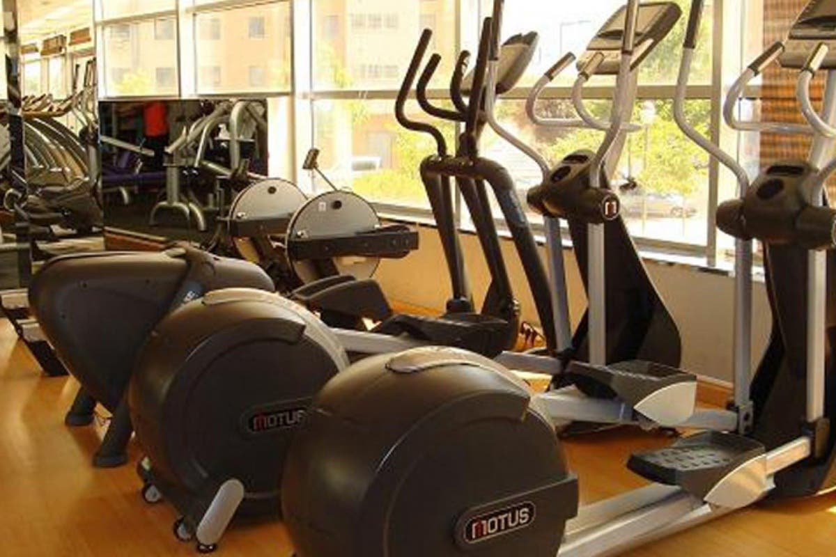 Coslada ordena el cierre y precinto del gimnasio Fitness Place