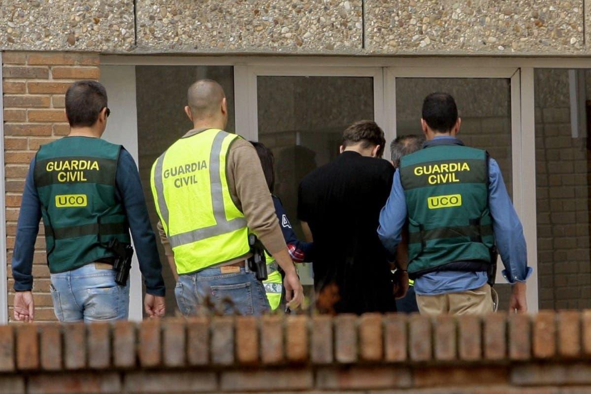 El juez envía a Alcalá Meco a Patrick tras confesar el crimen de Pioz