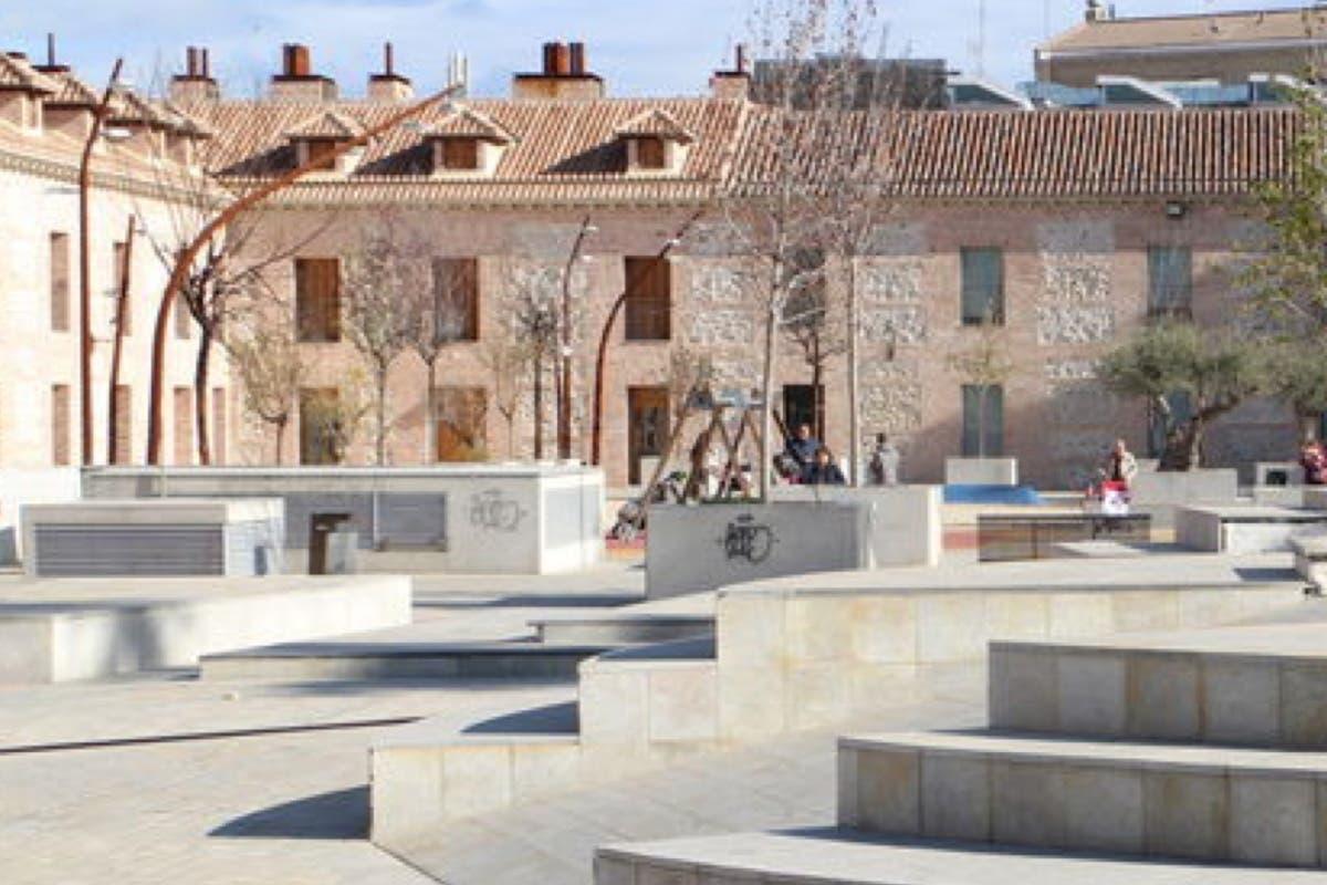 El juez da vía libre a la venta de la Plaza de España de San Fernando