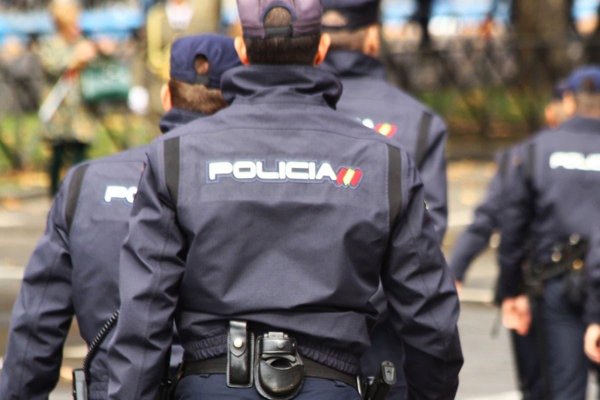 Detenida una pareja por obligar a mujeres a prostituirse en un piso de Coslada