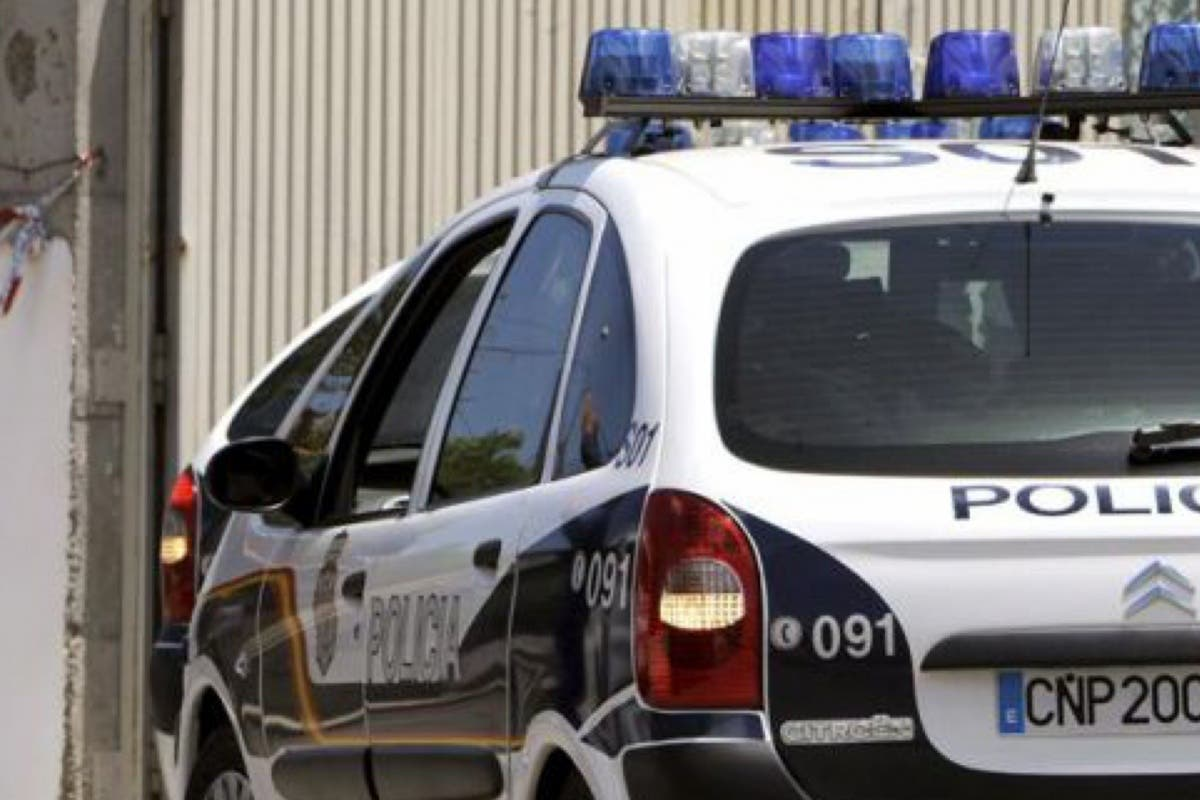 Hallan el cadáver de una mujer en Madrid con un fuerte golpe en la nuca