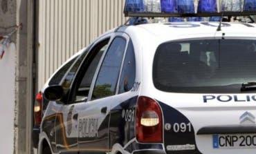 Detenido en Guadalajara un importante narcotraficante escondido en un chalé