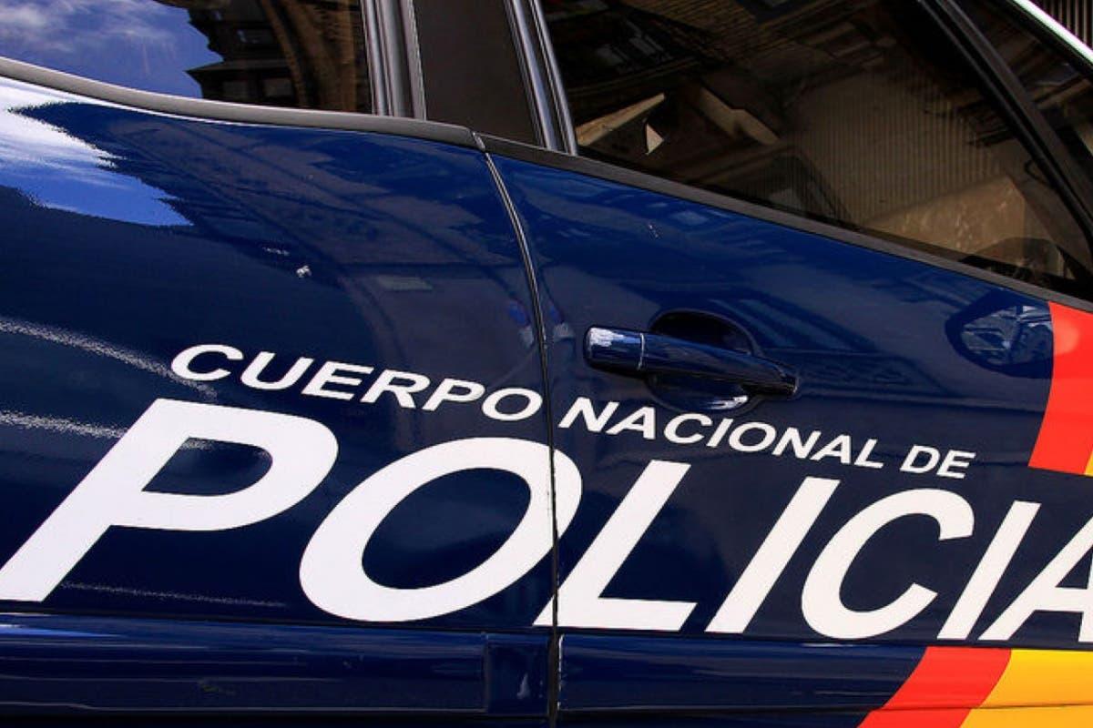 Detenido en Madrid tras intentar violar a una niña en su portal