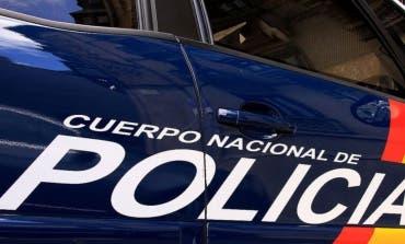 Atrapan a una peligrosa banda que robaba móviles en Guadalajara