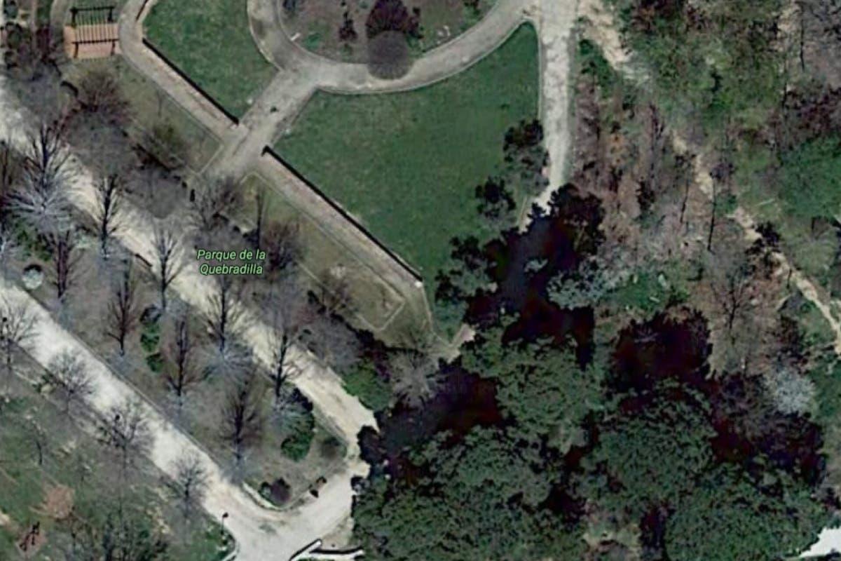 Encuentran el cadáver de un joven de 35 años en un parque de Azuqueca